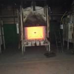 OPREMA ZA PEČENJE ŠKOLJKI ZA MIKRO LIV ( temperatura pečenja 1050C)